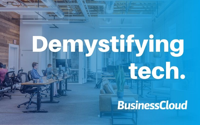 Demystifying Tech: Should every business create a tech accelerator?