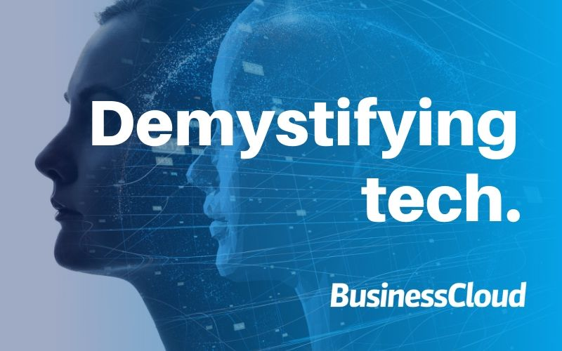Demystifying Tech: What is 'digital twinning'?