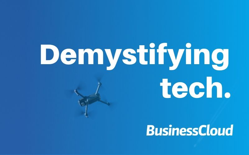 Demystifying Tech: Could you pass the new drone pilot test?