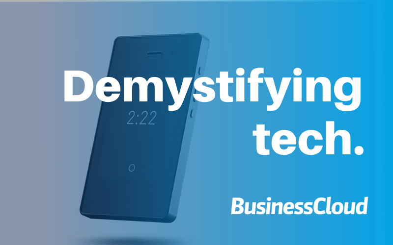 Demystifying Tech: Is the 'dumbphone' a smart choice?