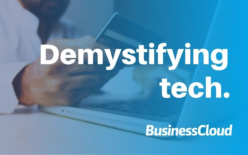 Demystifying Tech: The future of payment tech with Adyen