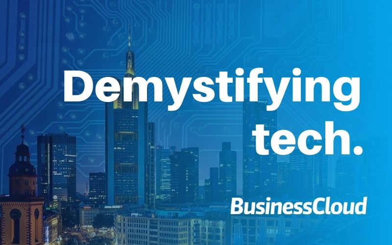 Demystifying Tech: What exactly is a 'smart city?