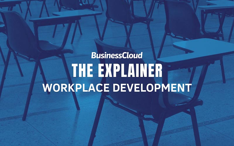 Experts explore the future of workplace development